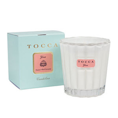 Tocca TOCCA Candelina, Yma, 3 oz