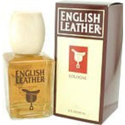ENGLISH LEATHER by Dana for MEN: AFTERSHAVE COLOGNE SPRAY .5 OZ