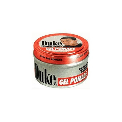Duke Waves and Fades Gel Pomade, 3.5 Ounce