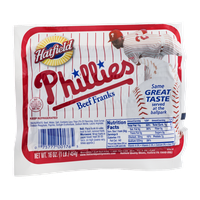 Hatfield Phillies Beef Franks