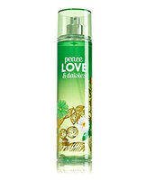 Bath & Body Works® Peace LOVE & Daisies Fine Fragrance Mist
