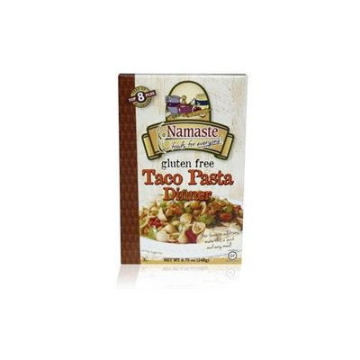 Namaste Foods Taco Shells Pasta Blend - 8.75 oz
