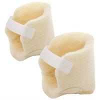 Essential Medical Sheepette Premium Heel Protectors