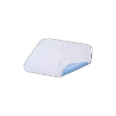 Essential Medical Quik Sorb Quilted Birdseye Chair Pad