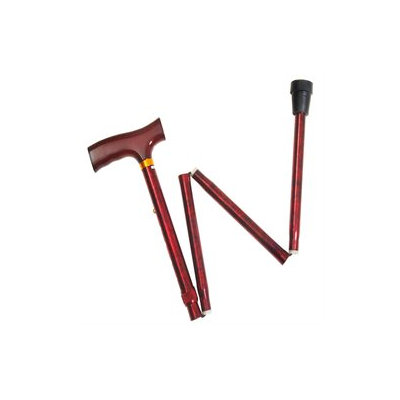 Essential Medical Steppin' Out Fashion Cane W1360BL