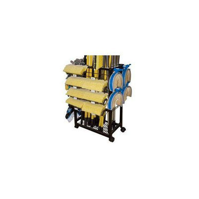 Carrand 9603 Rack-rolling Brush - Cleaning