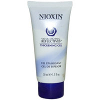 Volumizing Reflective Thickening Gel by Nioxin, 1.7 Ounce