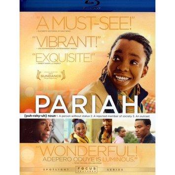 Pariah (Blu-ray) (Widescreen)