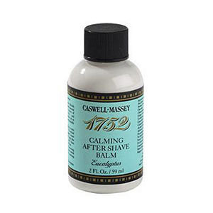 Caswell-Massey 1752 Calming After Shave Balm