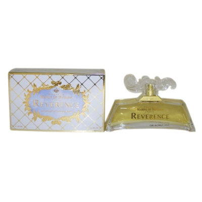 Princesse Marina de Bourbon Reverence Eau de Parfum Spray, 3.4 fl oz