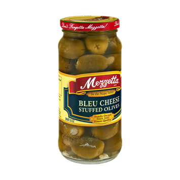 Mezzetta Bleu Cheese Stuffed Olives