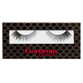Gorgeous Cosmetics Madam Lash Eyelashes, Miss Naughty Lashes, 1 set