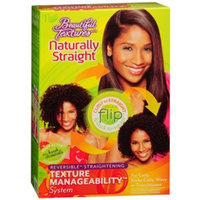 Beautiful Textures Naturally Straight Texture Manageability System, 1 ea