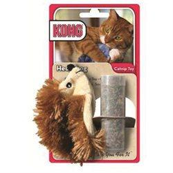 Kong Company - Catnip Cat Toy- Hedgehog - NH42