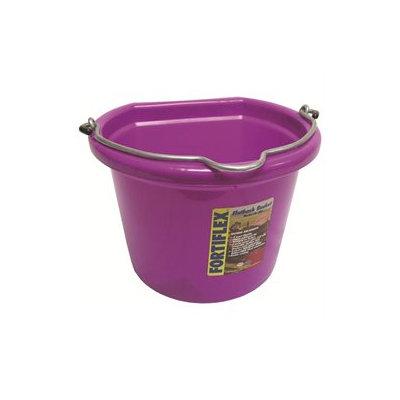 Fortex Industries Inc Flat Back Bucket