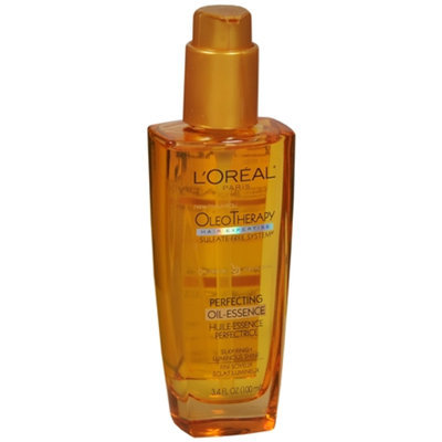 L'Oréal Paris Hair Expertise OleoTherapy Perfecting Oil-Essence