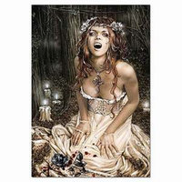 Educa Set Me Free (Vampire Girl)