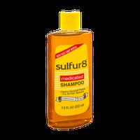 Sulfur8 Medicated Shampoo