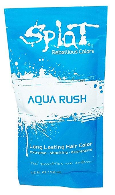 Splat Hair Color Individual Packs