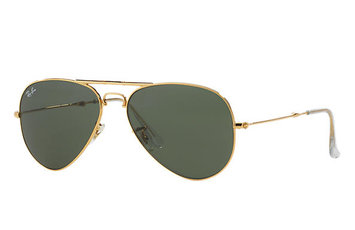 Ray Ban Aviator Folding