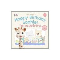 Pop-up Peekaboo Happy Birthday Sophie! (Board)
