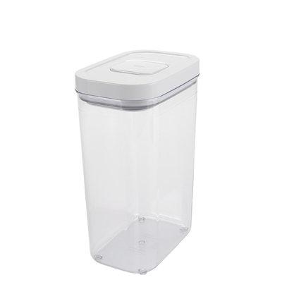 World Kitchen, Inc. OXO 2.7 Qt. Rectangle POP Container - WORLD KITCHEN, INC.