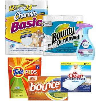 Mr Clean Back to College Bundle - Dorm Room