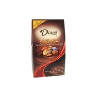 Dove Chocolate Mars Silky Smooth Dove Milk & Dark Chocolate Promises Collection