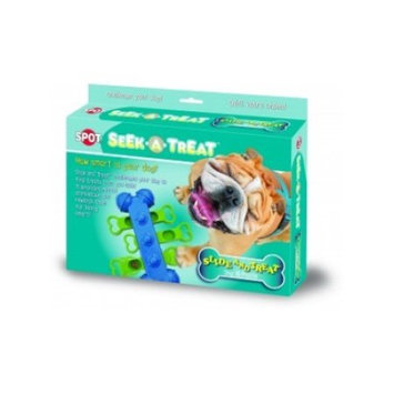 Ethical Products Inc Ethical Products EP05789 Seek-A-Treat Slide N Play