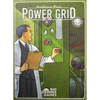 Rio Grande Power Grid - Brazil/Spain & Portugal Expansion