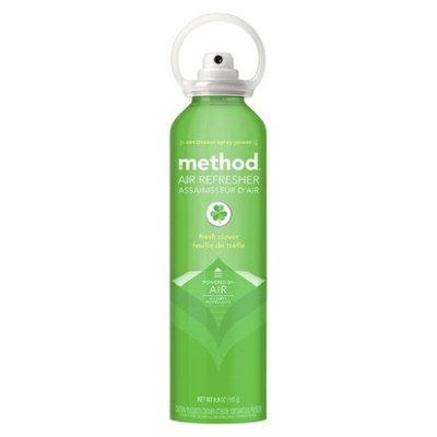 Method Air Refresher - Fresh Clover 6.9 oz