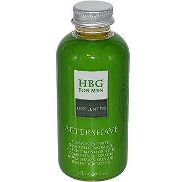 Honeybee Gardens: Herbal Aftershave Key Lime, 4 oz