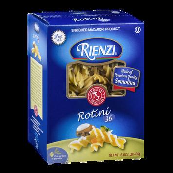 Rienzi Rotini