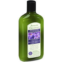 Avalon Organics Avalon Lavender Conditioner