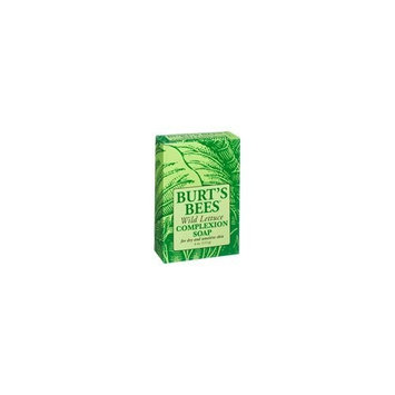 Burt's Bees Wild Lettuce Complexion Soap for Dry and Sensitive Skin