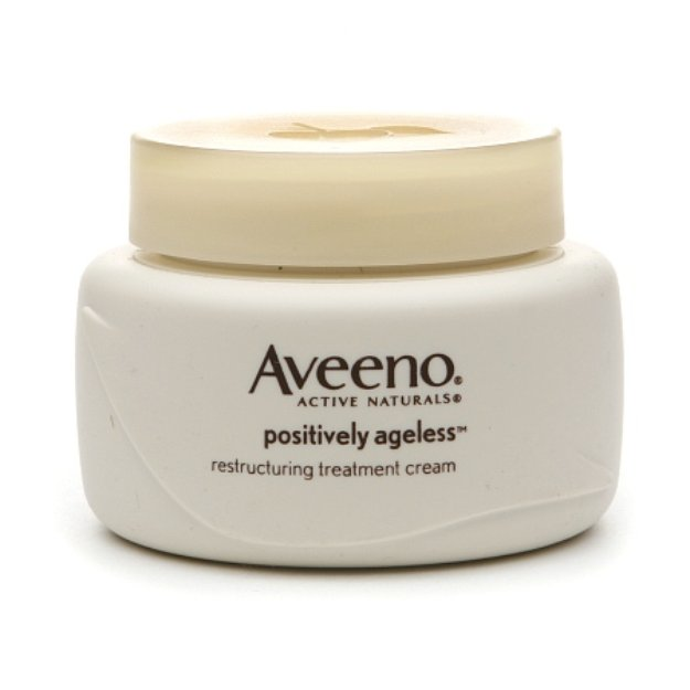 Positively ageless aveeno review