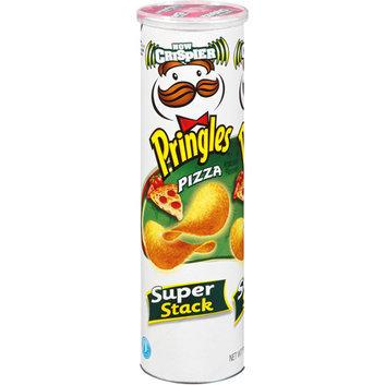 Pringles Super Stack Pizza Potato Crisps