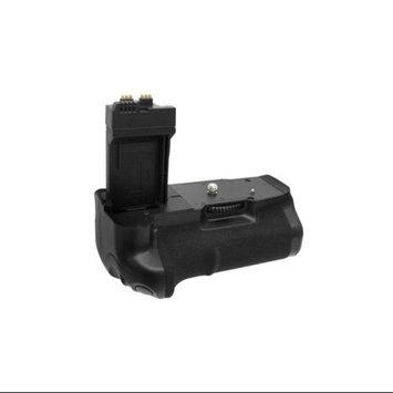 Zeikos BG-E8 Battery Grip for EOS Rebel T2i, T3i, T4i & T5i Digital SLR Camera