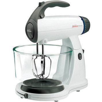 Sunbeam Mixmaster 12-Speed Stand Mixer, White