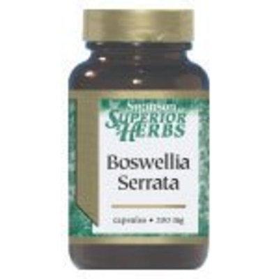 Swanson Superior Herbs Boswellia Serrata 200 mg 120 Caps