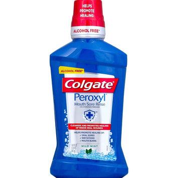 Colgate® Peroxyl® Mouth Sore Rinse