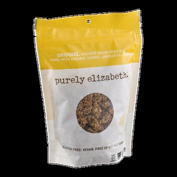 Purely Elizabeth Ancient Grain Granola Original