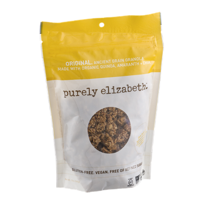 Purely Elizabeth Ancient Grain Granola Original