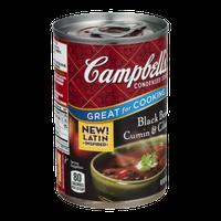 Campbell's® Condensed Soup Black Bean Cumin & Cilantro