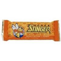 Honey Stinger Berry Banana Buzz Energy Bar, 1.75 Ounce -- 15 per case.