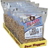 C & S Products C&S 06156 Bluebird Feast with Suet Nuggets, 27-Ounce