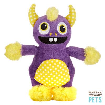 Martha Stewart PetsA Plush Monster
