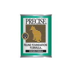 Precise Feline Foundation Chicken Canned Cat Food