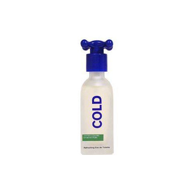 Cold by United Colors of Benetton for Men