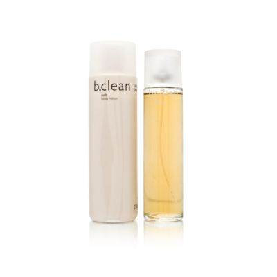 B.Clean Soft by United Colors of Benetton for Women